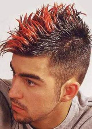 red-men-hair-color-2014-collection.jpg (320×447) | dyed hair ...