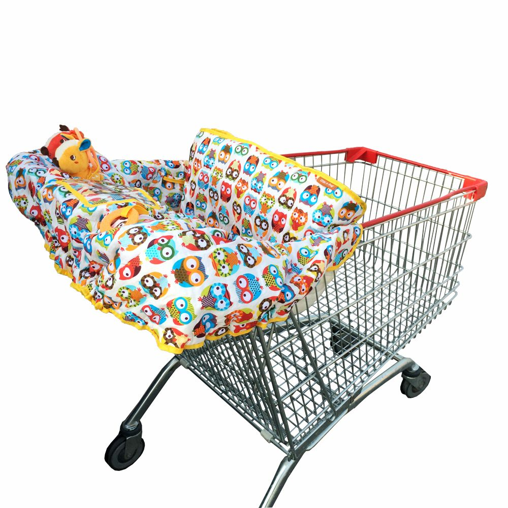 Shopping Cart Cover for Baby for 6 months to 4 years age