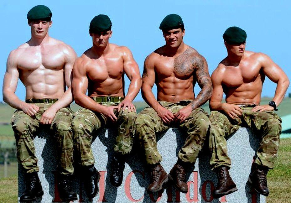 фото секс парней армия тогда любая