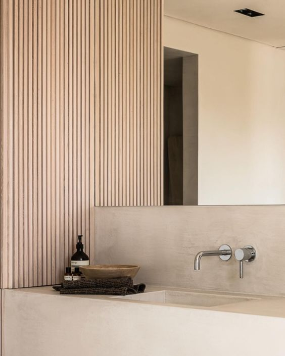 Minimalist Bathroom Decor: Minimalist Bathroom Design, Minimalist