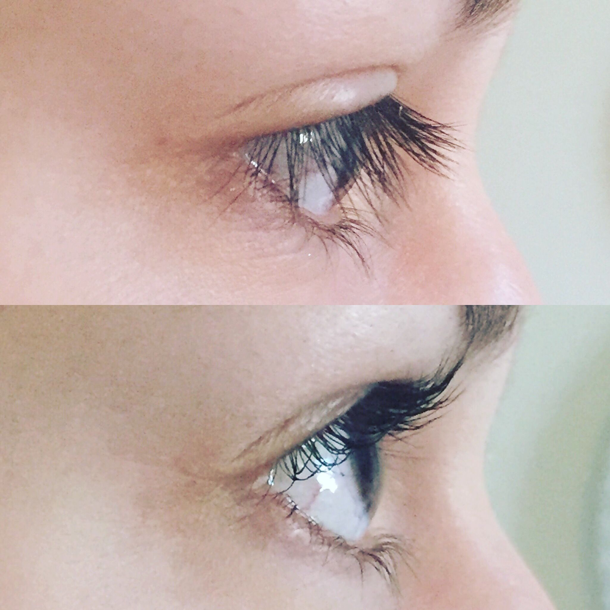 Lash Lift And Tint Dream Lashes In London Pinterest
