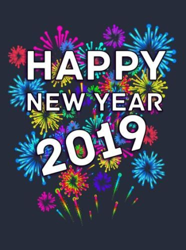 Pin By Suky Arredondo On 2019 Happy New Year Images Happy New Year Pictures Happy New Year Message