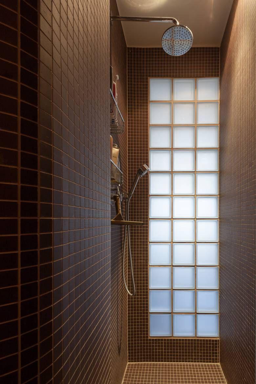 Erkunde Glasbausteine Dusche, Badezimmer Und Noch Mehr!