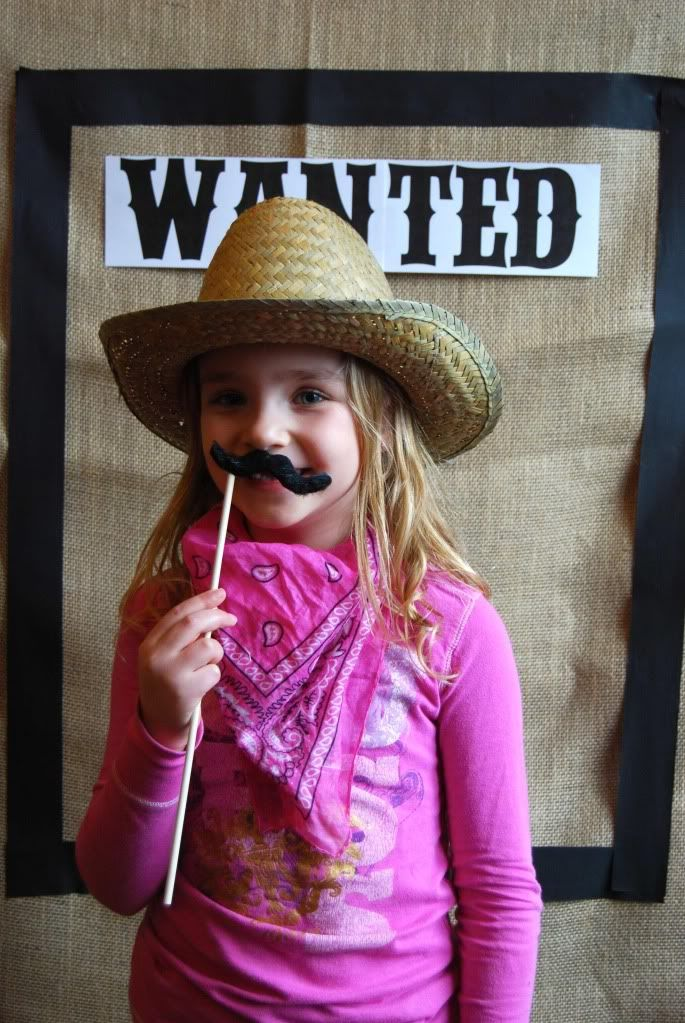 Room to Inspire: Cowboy and Cowgirl Birthday Party - Part 1~ #cowboysandcowgirls