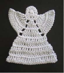 15 Crochet Ornaments: Free Patterns to Craft for the Holidays