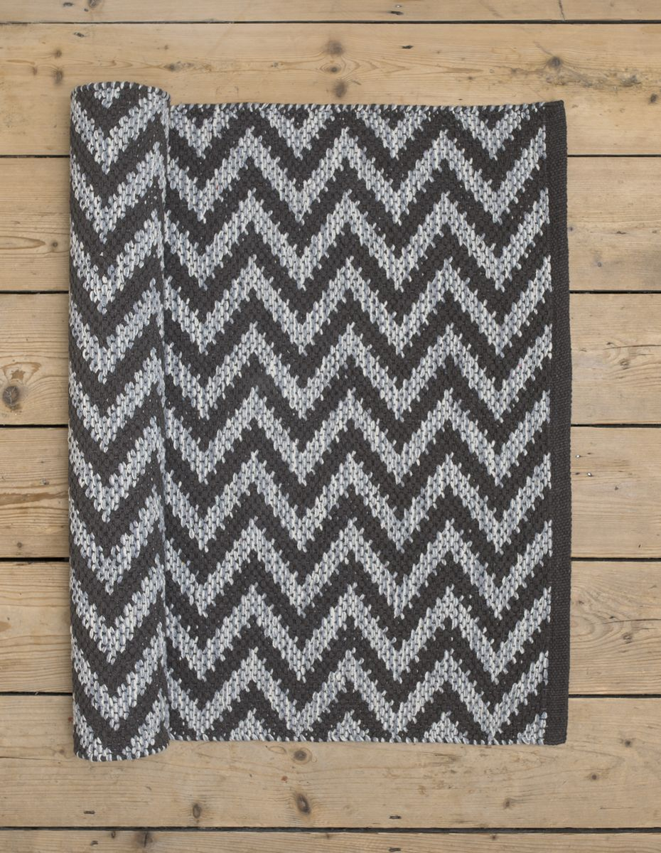 Pontus Geometric Scandinavian Rag Rug And Hallway Runner From Skandihome,  Home Of Swedish And Scandinavian