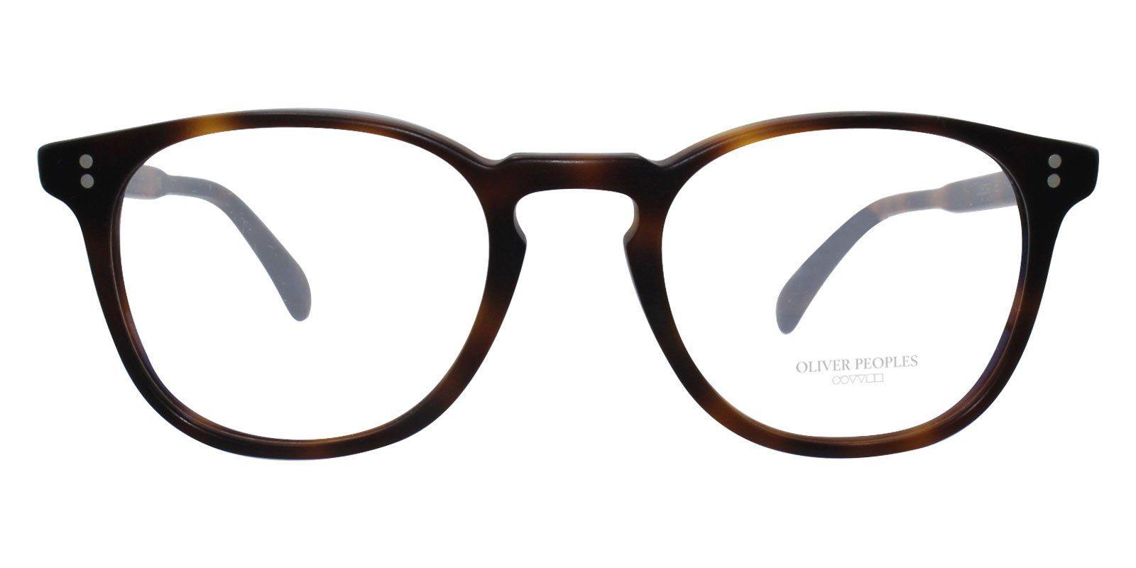 5eff3913df Oliver Peoples Finley Esq Tortoise   Clear Lens Eyeglasses ...