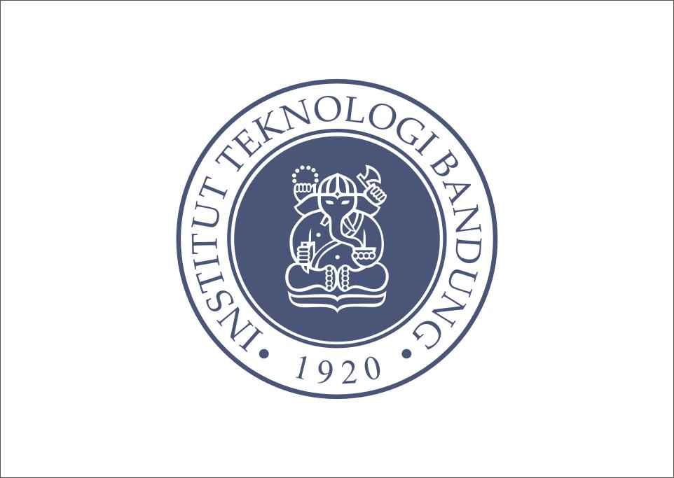 Logo Itb Institut Teknologi Bandung Vector Kutipan Motivasi Motivasi Oseanografi