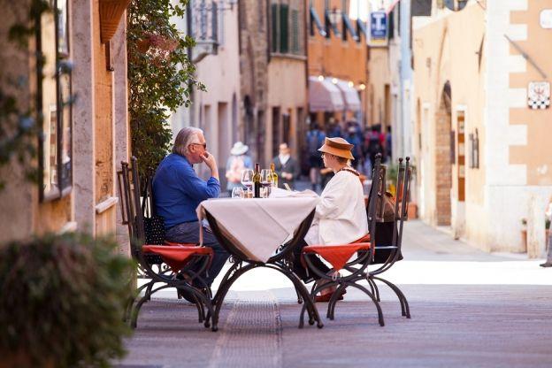 dating italia
