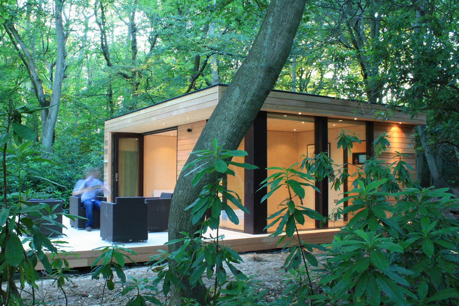 6 amazing garden retreats | My Blog | Pinterest | Gardens, Pool ...