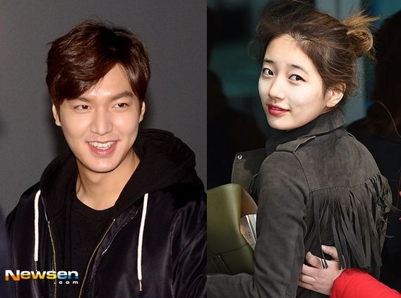 Is lee min ho still dating suzy