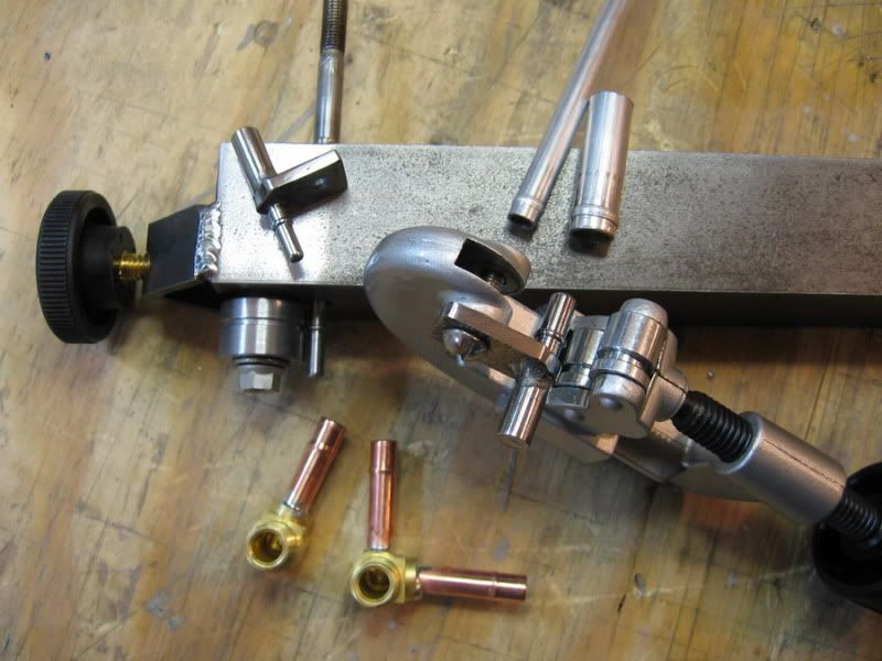 Tool For Beading Fuel Lines Tools Small Diy