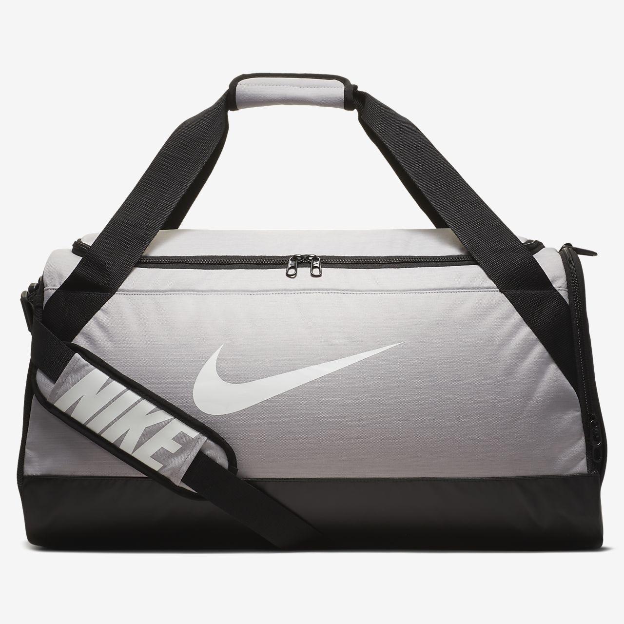 Nike Brasilia Training Duffel Bag Small Blue   ReGreen Springfield 7691f7db46