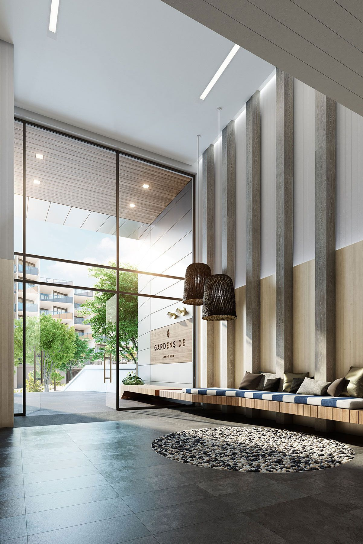 Pin by lee kanran on interior designs in 2019 pinterest - Office building interior design ideas ...