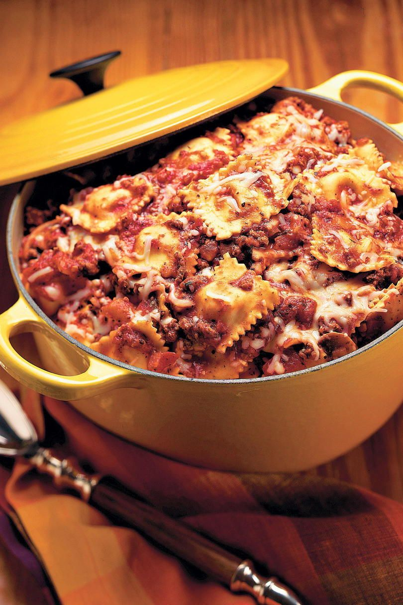 Our Best Ever Ground Beef Dinners Recipes One Pot Pasta Recipes Ground Beef Recipes
