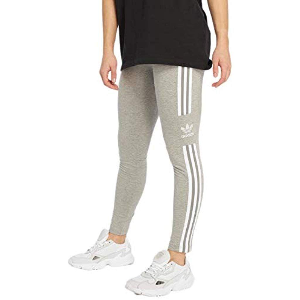 adidas Damen Trefoil Leggings #hosenträgerenglisch