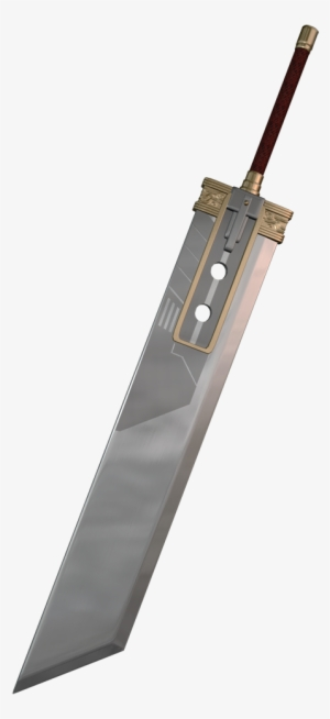 Buster Sword Png Transparent Buster Sword Png Image Free Download Sword Design Sword Fantasy Sword