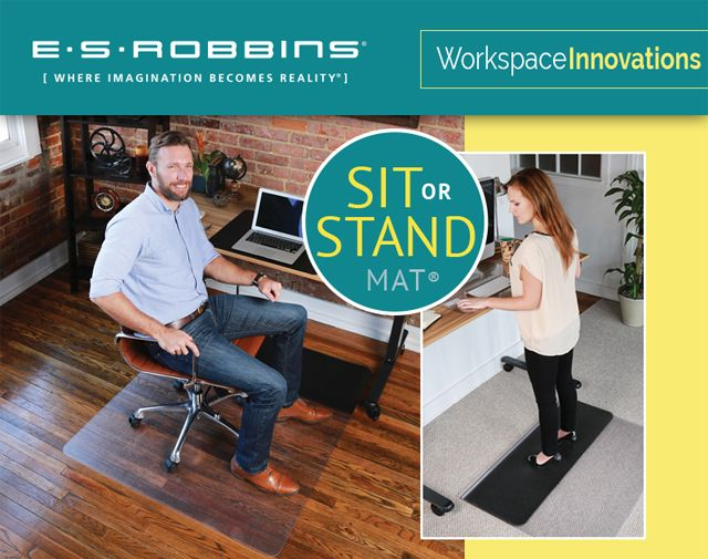 Office Chair Mats Deskpads Floor Protection And Merchandising Systems Es Robbins Office Products Chair Mats Office Chair Mat Chair
