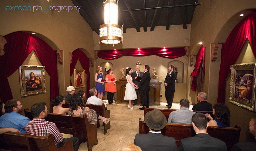 Artisan Hotel Wedding Photos Las Vegas Photographers