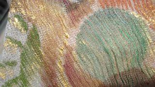 """""""Un percorso mistico in un paesaggio etnico"""". #Pittura, #natura e #arte si mescolano nella prima collezione di Vanda Marletta: """"Opus Naturae"""".   Tutti i dettagli:http://www.harimag.it/23-special-guest/madeinmedi/2442-vanda-marletta-opus-naturae"""