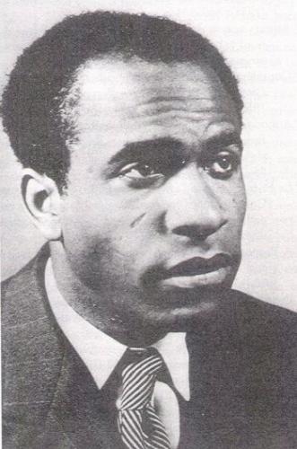 Frantz Fanon 1925 1961 Blackpast African History