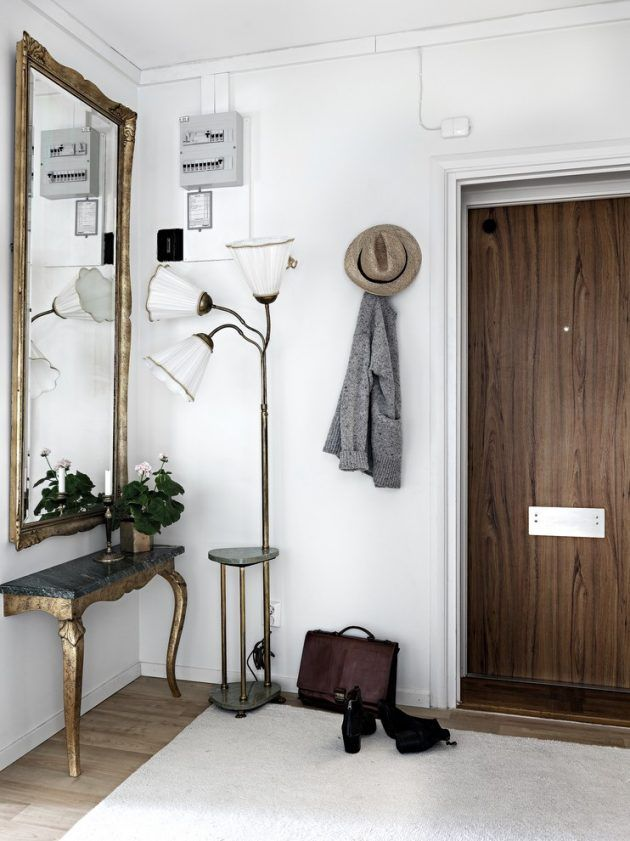 15 Stunning Scandinavian Entry Hall Decor Ideas You Re Going To