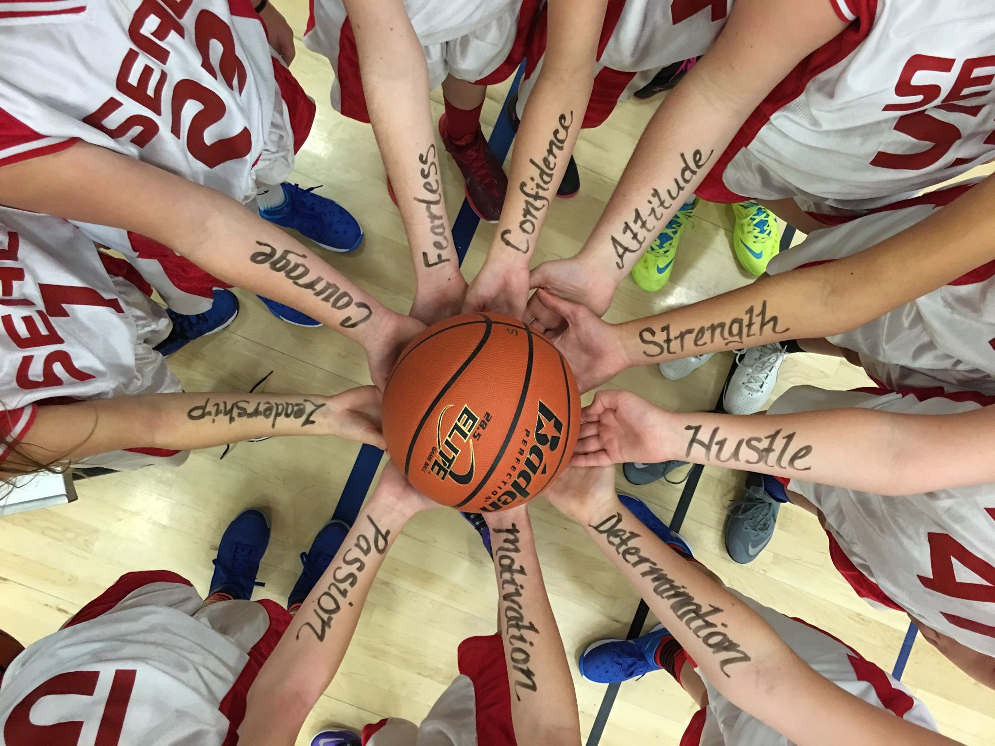 Unique Basketball Yearbook Picture Cool Ideas Pinterest