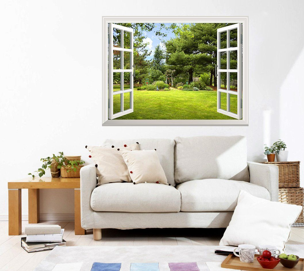High Quality Removable Wall Sticker / Wall