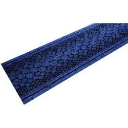 Teppichläufer Stone in Blau CaracellaCaracella #hikingtrails