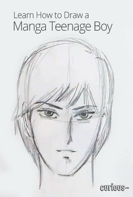Basic Manga Techniques Drawings Manga Draw