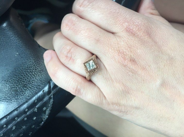 13++ Ugly male wedding rings ideas