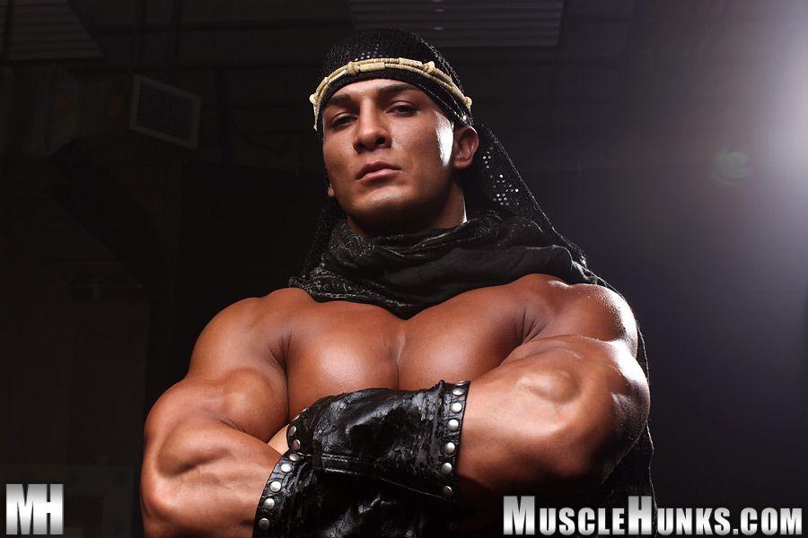 Omar fabrouk