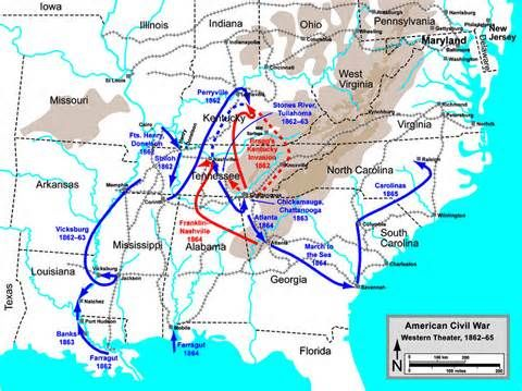 Us Maps Of The Civil War Yahoo Image Search Results Civil War - Map-of-the-us-civil-war