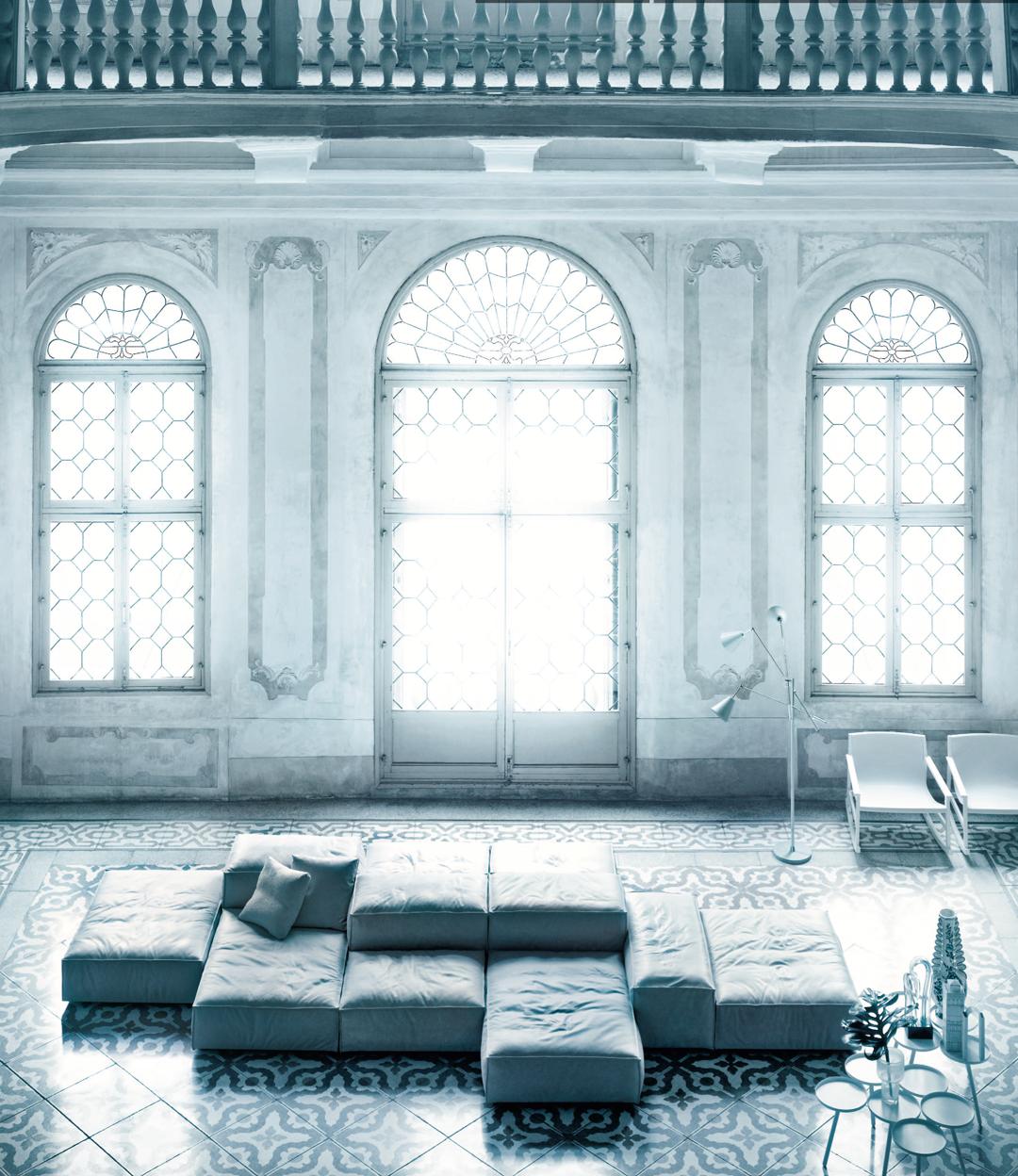 extra soft sofa piero lissoni - Google Search | le mobilier ...