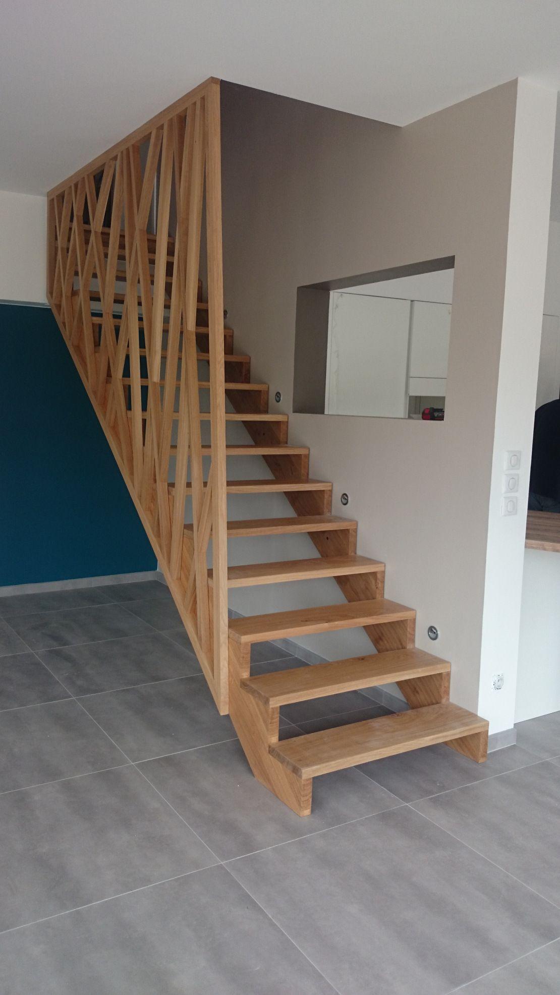 Escalier Et Garde Corps Escaliers Interieur Idees Escalier Et