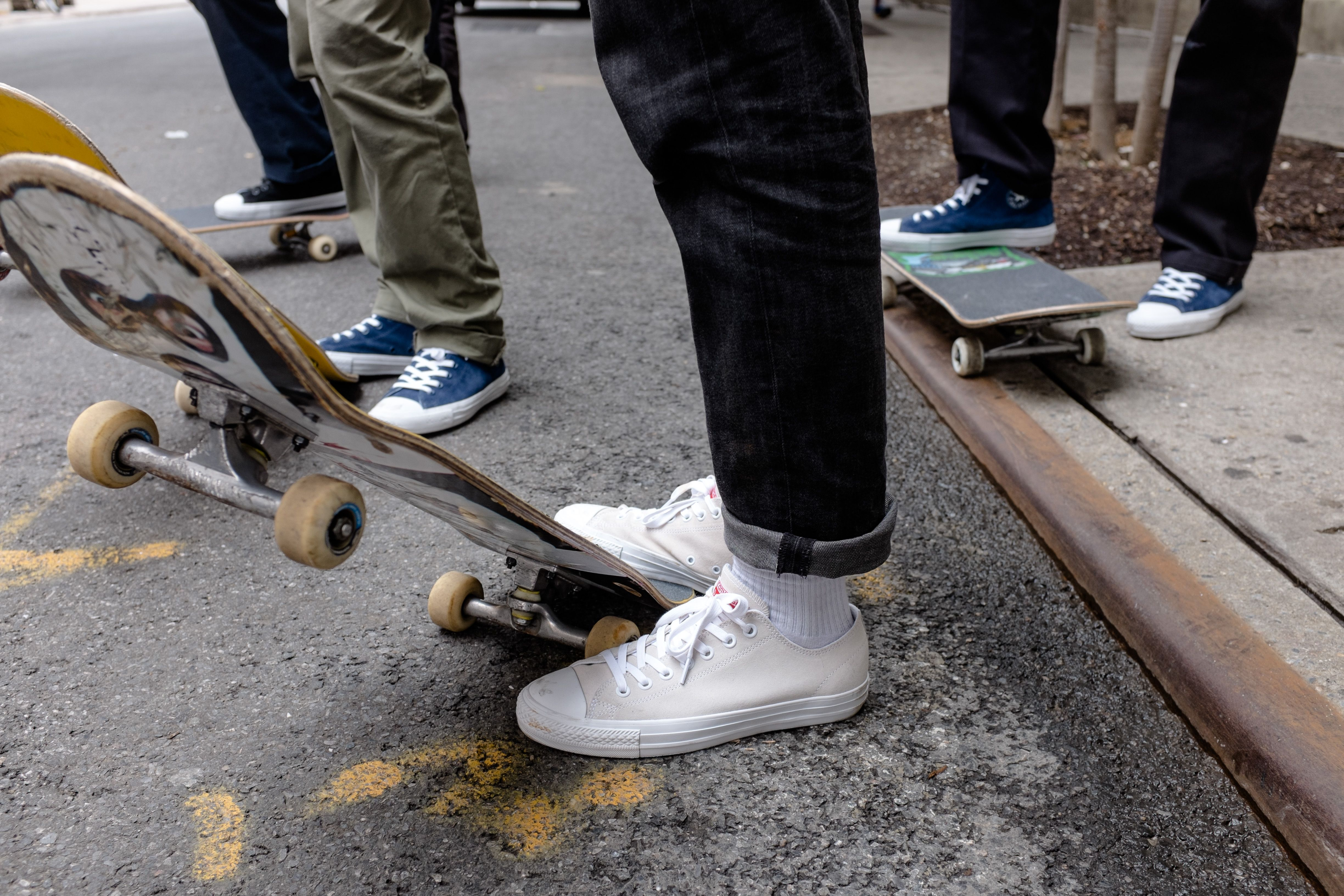 f19c18f240c Polar Skate Co. have Dropped a Collaboration with Converse Cons