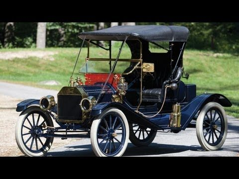1911 Ford Model T Open Runabout For Sale Ford Models Model T