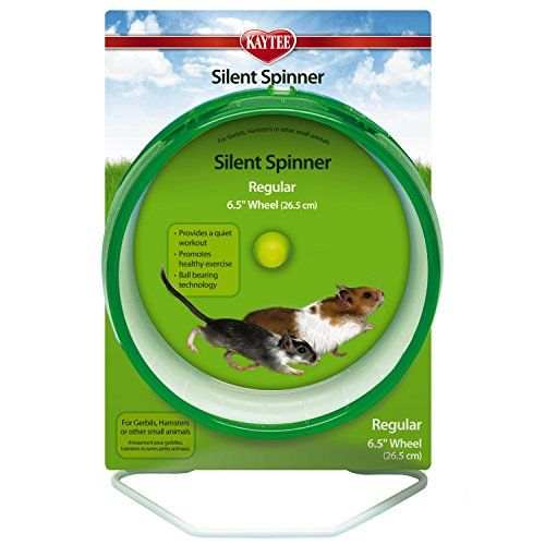 10 Best Hamster Wheel Small Pets Hamster Exercise Wheel