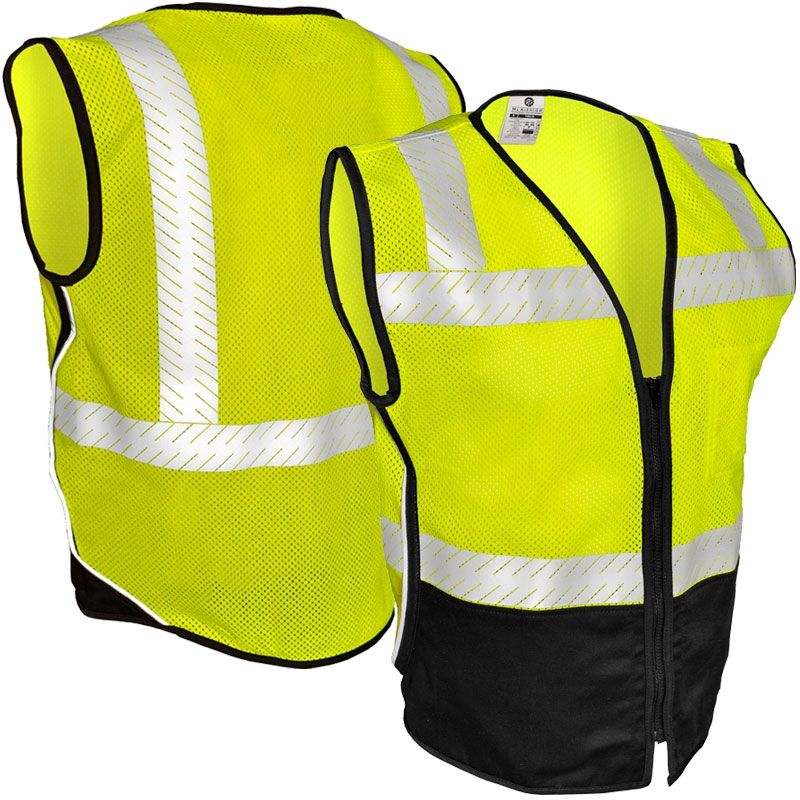 Pin en High Visibility Flame Resistant Clothing