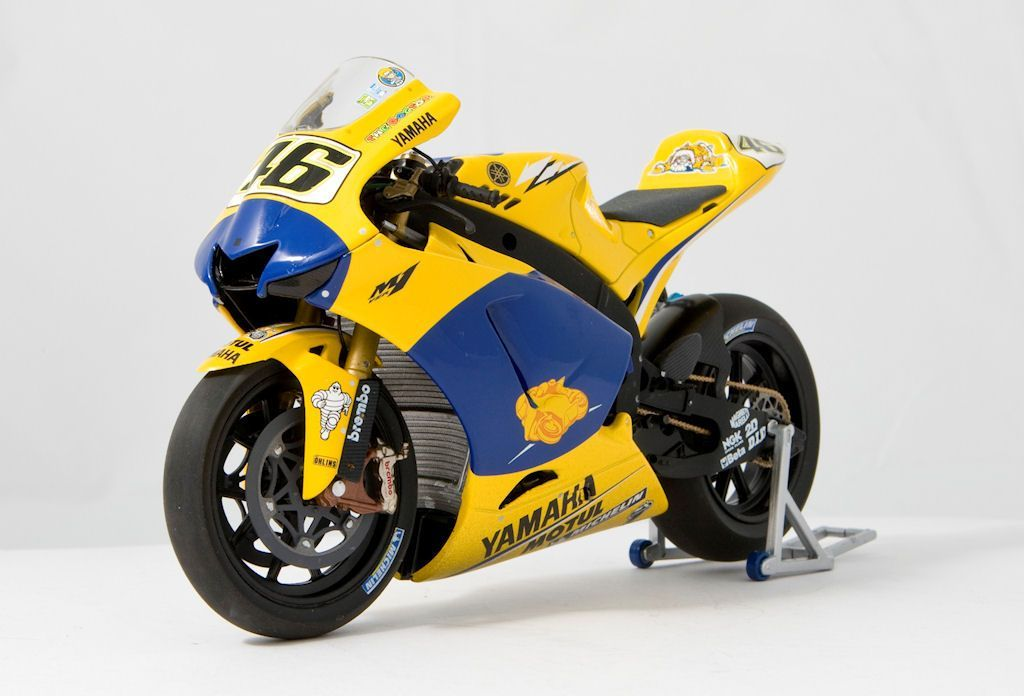 Pin On Collectable Model Motorbikes