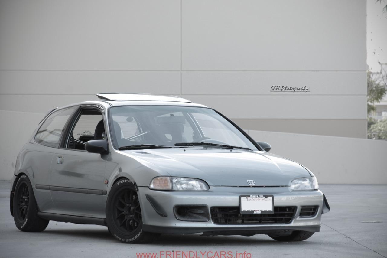 Nice honda civic hatchback stance car images hd honda for Honda eg hatchback