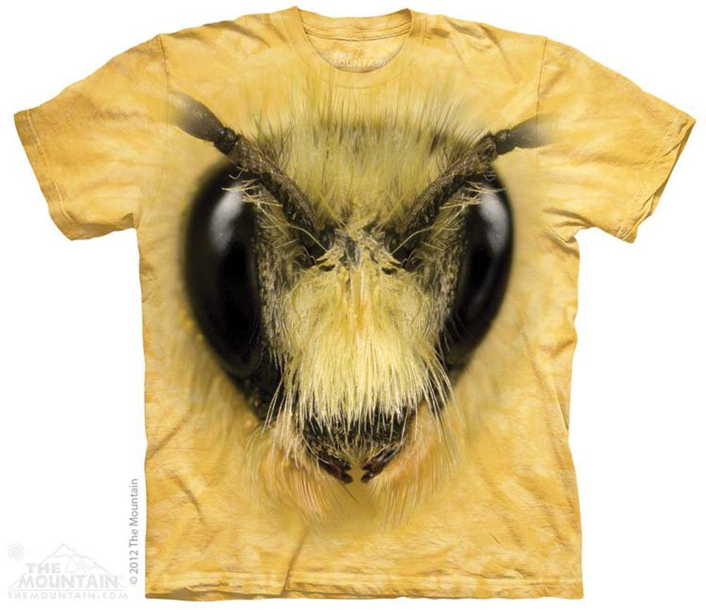 "The Mountain Kinder T-Shirt /""Big Face Baby Seal/"""