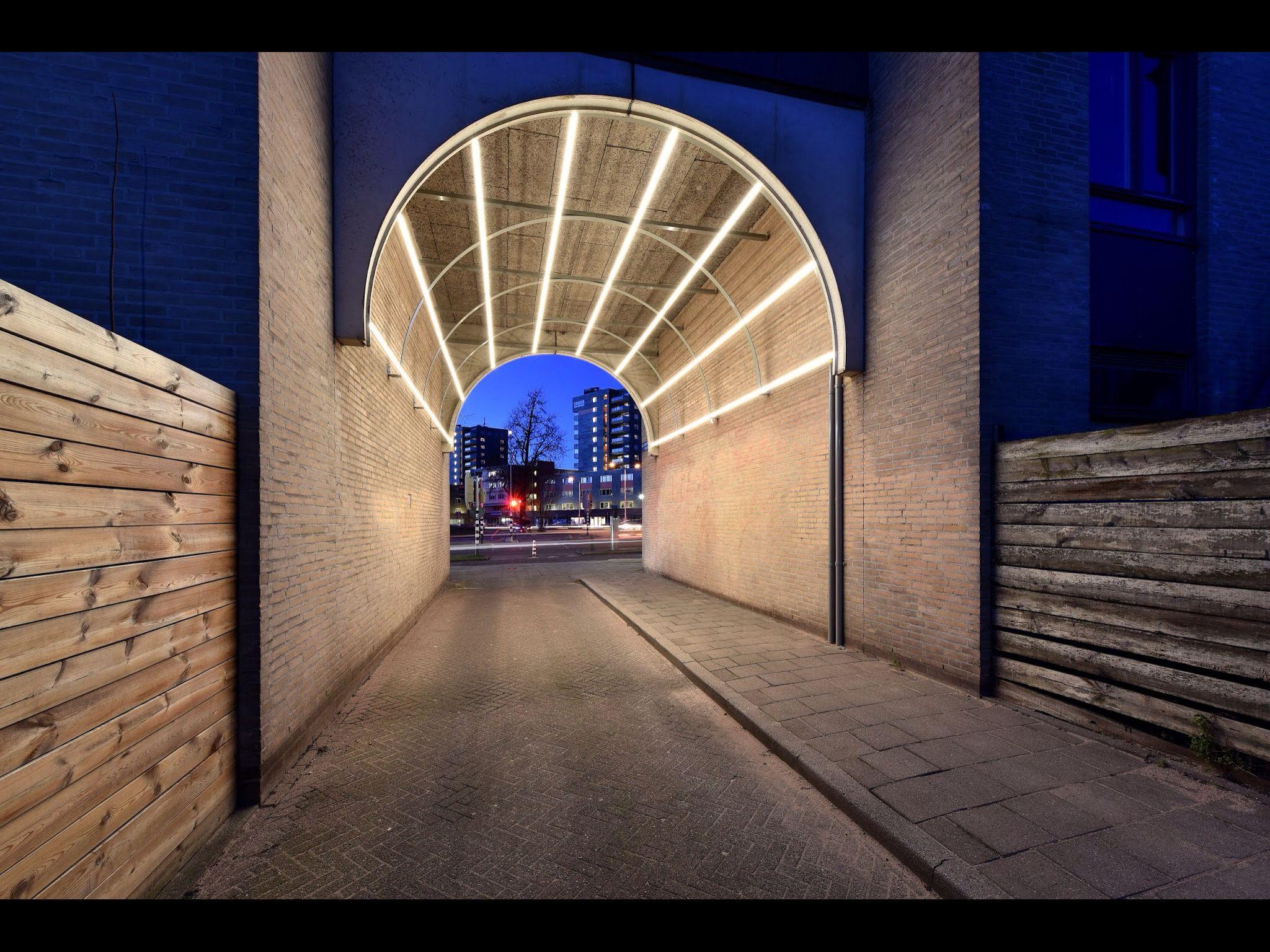 Tunnel Nijmegen, The Netherlands 2