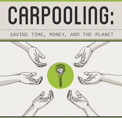 Image result for carpooling saving the planet