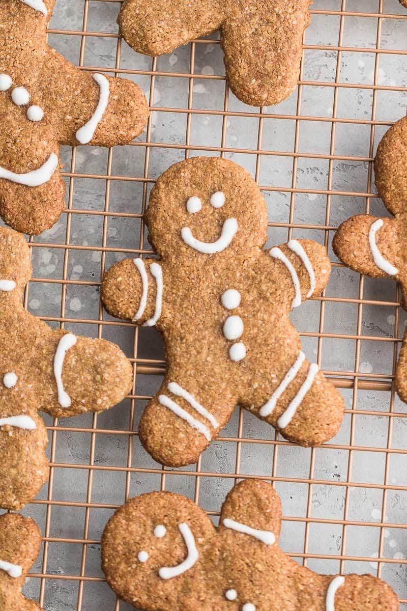 Recipe Gingerbread