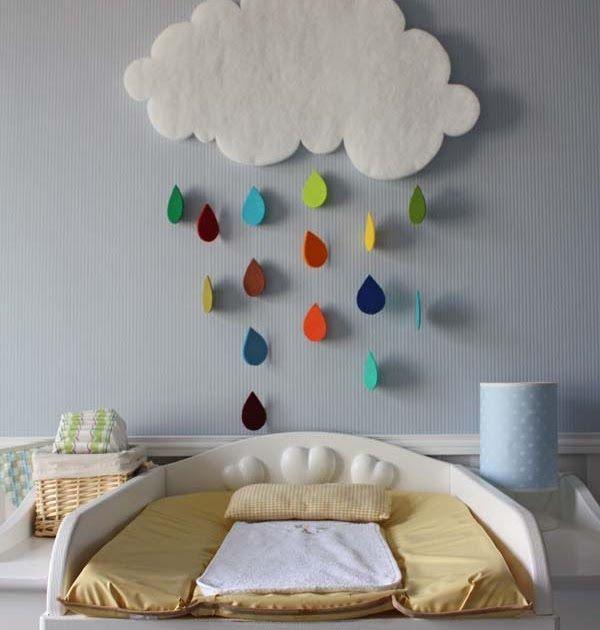La Chambre De Charly 2 Nursery Diy Ideas Pinterest Bebe