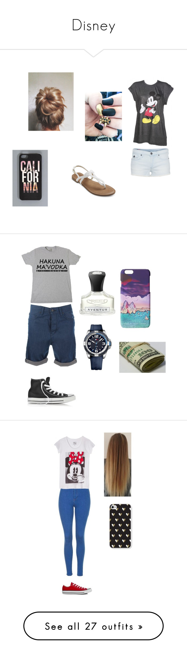 """Disney"" by alicia-brockett ❤ liked on Polyvore featuring True Religion, House of Fraser, Marc by Marc Jacobs, Converse, Topshop, ElevenParis, Miss Selfridge, Dr. Martens, Disney and Vans"