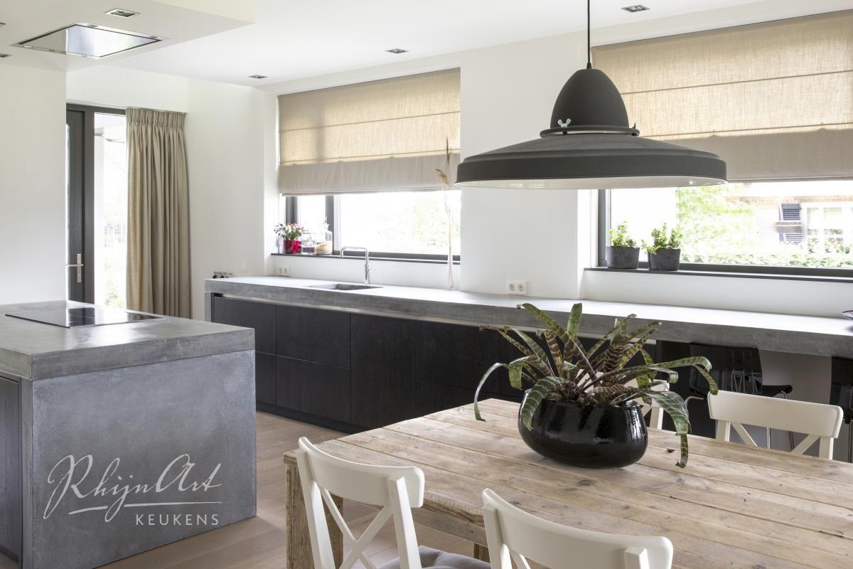 Projecten rhijnart keukens uit kesteren inspiration house