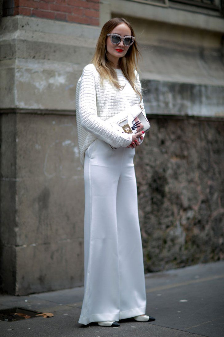 Pin for Later: See the Best Street Style From All of Paris Fashion Week Day 6