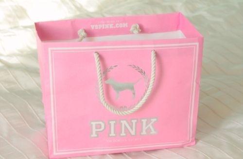 VS Pink